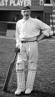 Bobby Abel English cricketer