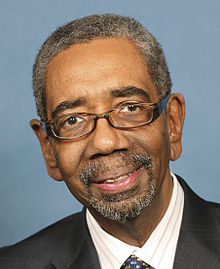 Bobby Rush, Official Portrait, 112th Congress.jpg