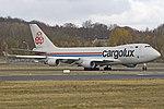 Boeing 747-428F(SCD), Cargolux Airlines International JP6108646.jpg