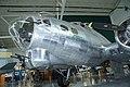 Boeing B-17G-95-DL Flying Fortress BelowLNose EASM 4Feb2010 (14404474369).jpg