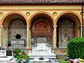 Bologna, Cimitero Monumentale della Certosa di Bologna 11.JPG