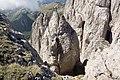 Bolshoy Tkhach, Adygea, Большой Тхач, скальные склоны, Адыгея, Западный Кавказ.jpg