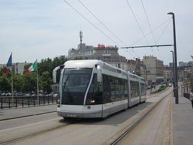 De L'agglomération Service Wikimonde Transport Nancéienne gqTd1qz