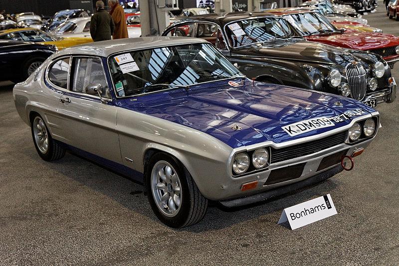 800px-Bonhams_-_The_Paris_Sale_2012_-_Ford_Capri_RS2600_Coup%C3%A9_%27plastique%27_usine_-_1971_-_015