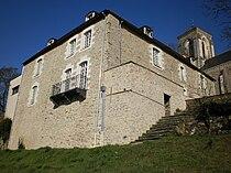 Bonnoeuvre - ancien prieuré.JPG