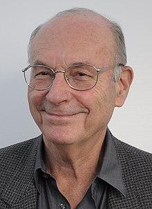 Portrait de Boris Cyrulnik