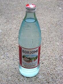 лікувальні властивості мінеральної води та безалкогольних напоїв