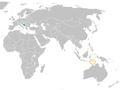 Bosnia and Herzegovina East Timor Locator.png