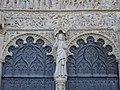 Bourges - cathédrale Saint-Étienne, façade ouest (15).jpg