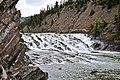 Bow Falls - Banff - panoramio (1).jpg