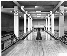 Five-pin bowling - Wikipedia