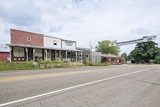 Bowling Green, Indiana - Image: Bowling Green, Indiana