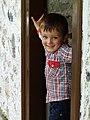 Boy in Theth Village - Northern Albania - 02 (42738492281).jpg