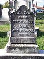 Boyd (Irene), St. Clair Cemetery, 2015-10-06, 03.jpg