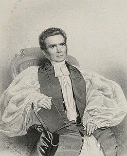 Samuel Hinds (bishop) Bishop of Norwich
