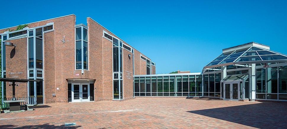 Brandeis University Libraries