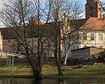 Brandenburg Domklausur Nordflügel v Wasser.jpg