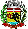 Coat of arms of Pradópolis