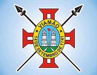 Viamão - Image: Brasao Viamao