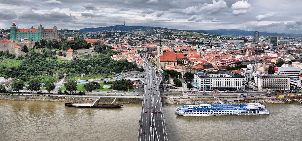 Hébergement à Bratislava : Où séjourner dans la capitale slovaque ? Photo de xlibber
