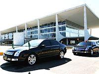 Presidential State Car (Brazil) thumbnail