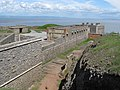 Brean Down Fort. - panoramio (1).jpg