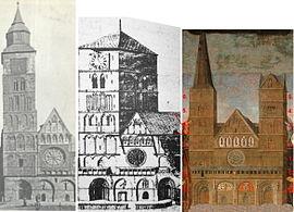 Bremer Dom 1887 + Dahlberg 1695 + Bruyn 1532Nr.jpg