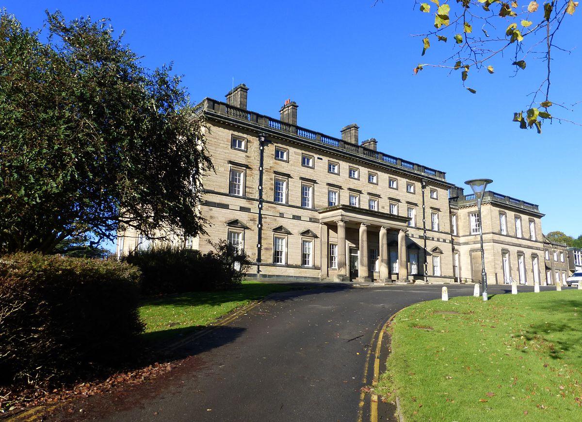 Bretton Hall  West Yorkshire