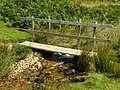 Bridge over a stream near Loweswater - geograph.org.uk - 1433807.jpg