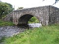Bridge over the Yarrow Water - geograph.org.uk - 1455838.jpg