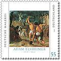 Briefmarke Die Ausgrabung der Kreuze.jpg