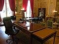 Brienne bureau directeur cabinet 1.JPG