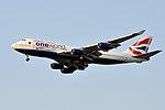 British Airways, Boeing 747-436, G-CIVC - YVR (18407213678).jpg