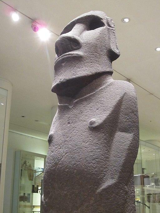 British Museum, London (2014) - 16