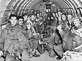 British Paratroops inside one of the C-47 transport aircraft.jpg