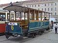 Brno, Město Brno, Moravské náměstí, koňka (2).jpg