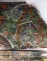Bronzi di san mariano, rivestimenti di casse o altri arredi, 550-525 ac, 06 leonessa che azzanna toro.jpg
