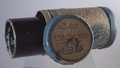 Brown Wax Cylinder record.png