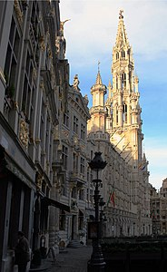 Brusel Grand place 2.jpg