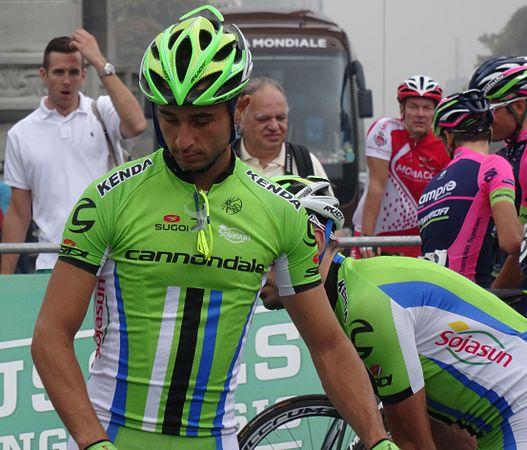 Bruxelles et Etterbeek - Brussels Cycling Classic, 6 septembre 2014, départ (A182).JPG