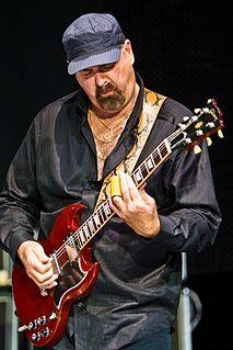 Bryan Bassett American musician