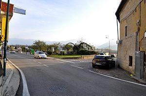 Bucciano - A view of Bucciano