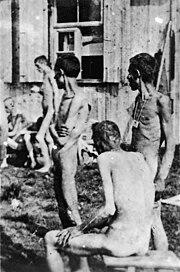 Buchenwald inmates