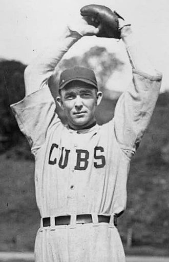 Buck Freeman (pitcher) - Image: Buck Freeman Cubs