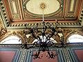 Bucuresti, Romania, Palatul Sutu, (plafon 3); B-II-m-A-18221.JPG