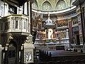 Budapest - Szent István Bazilika, St. Stephen's Basilica - panoramio (3).jpg