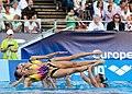 Budapest 2010.European Championship.Ilona Katliarenka.jpg