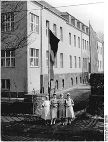 Säuglingsheim