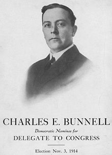 Charles E Bunnell Net Worth