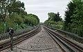 Burnt Oak tube station MMB 01.jpg